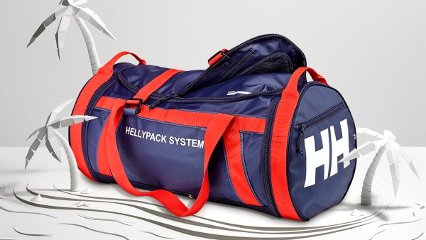 best new duffel bags 2018