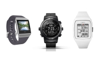 fitness trackers 2018