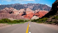 Road-tripping Through Argentina's Salta Province