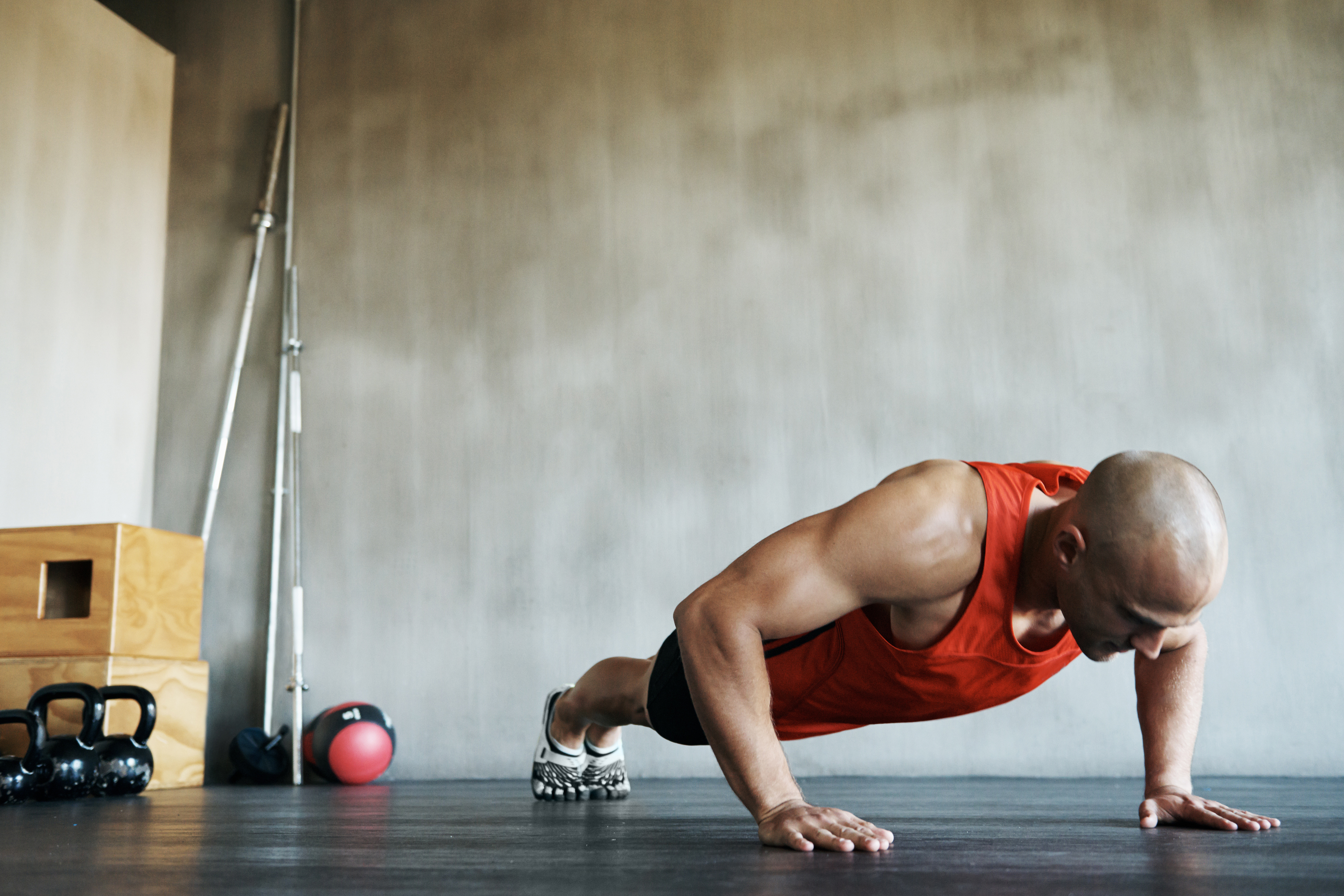 20 Total-Body Workouts, in Five Moves (or Less)