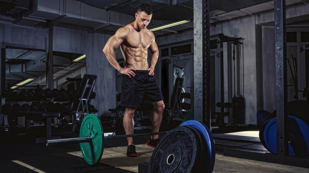 20-Minute Barbell Workouts That Don't Suck
