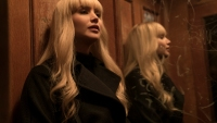 Filming 'Red Sparrow'