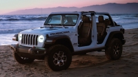 The 2018 Jeep Wrangler got a once-in-a-decade redesign. Here's what's new.