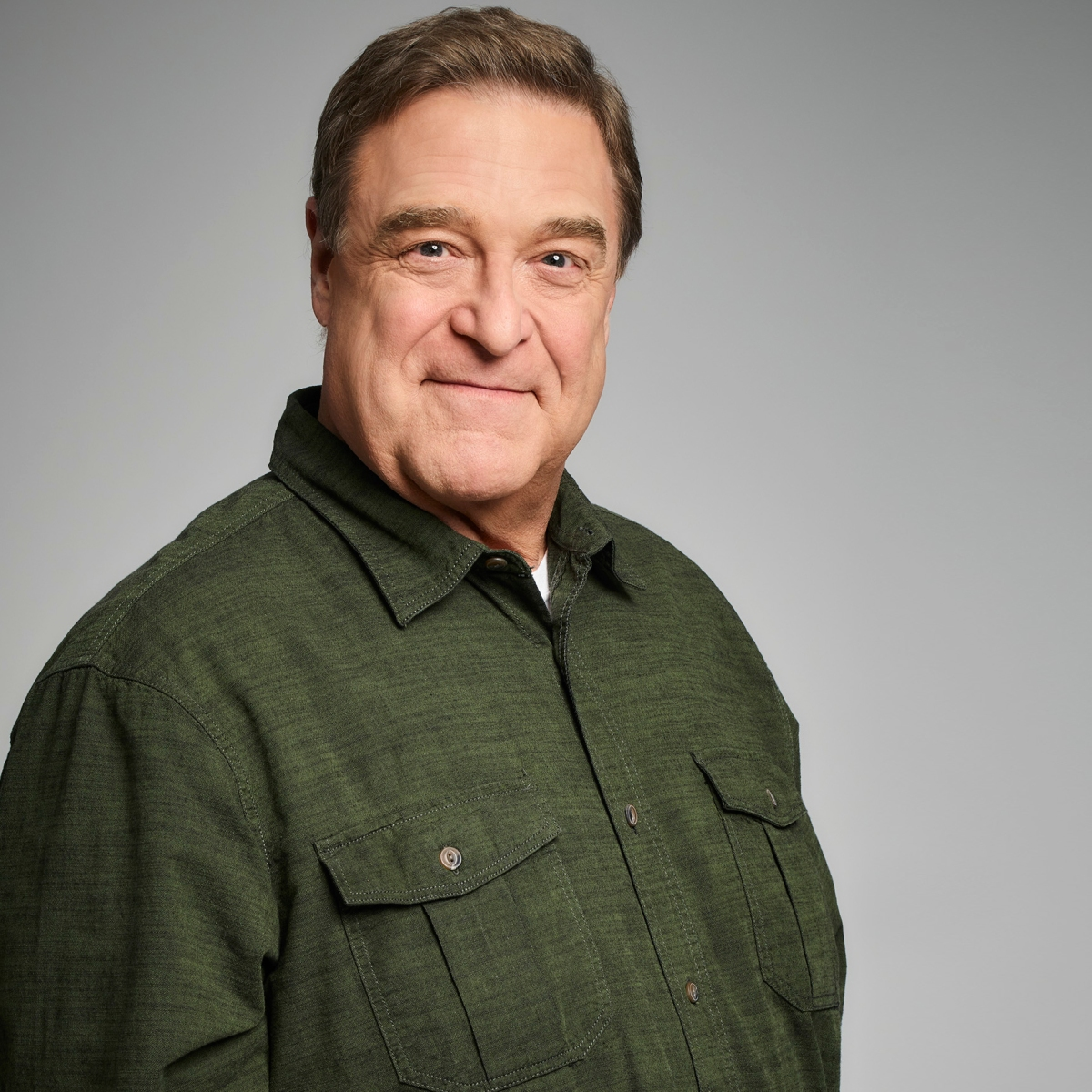 Q&A: John Goodman on the \'Roseanne\' Reboot and What He\'s Learned