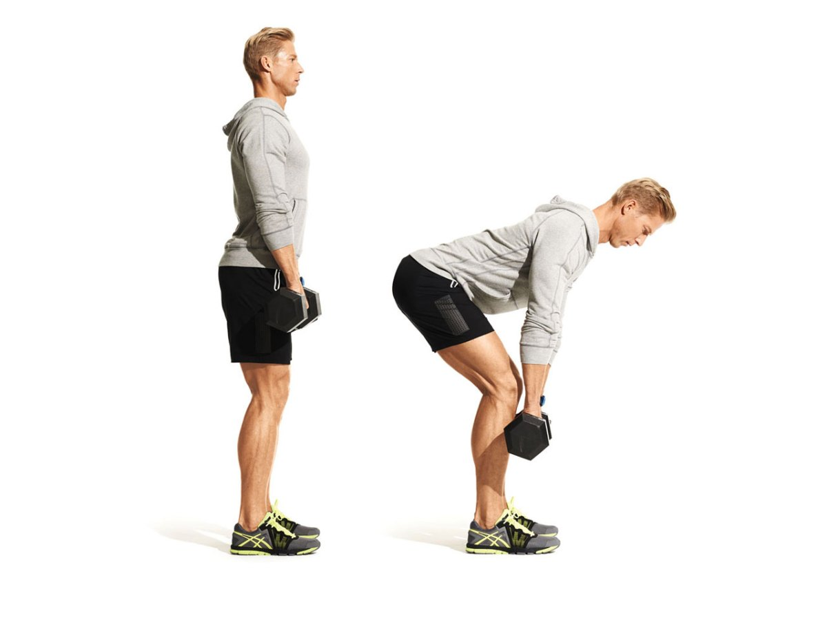 The 30 Best Back Workouts And Exercises For Power And Strength