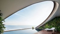 Bali's Newest Hotspot Is Perfect for Surfers
