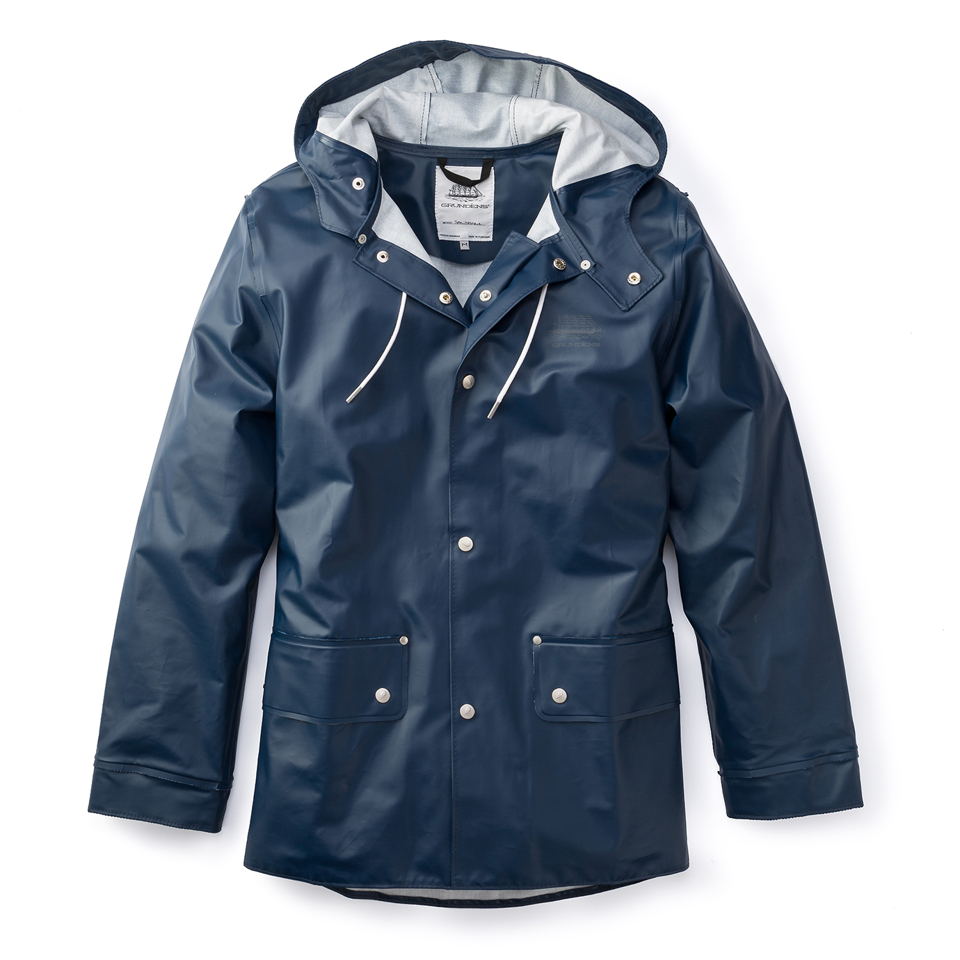 93ce8d02059 The 20 Coolest Rain Jackets for Men: Spring 2018