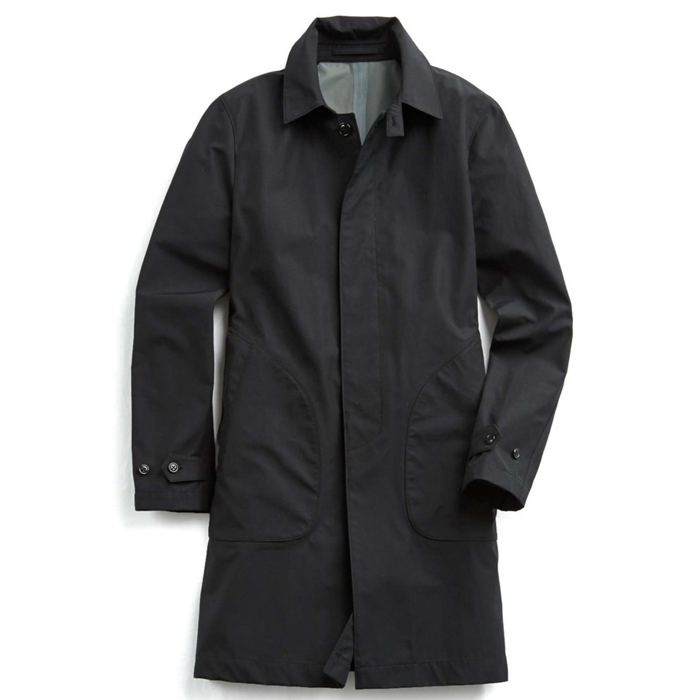 36189511c24a8 The 20 Coolest Rain Jackets for Men  Spring 2018