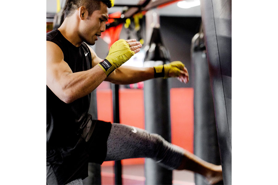 The Best Workout Classes in the United States for Men