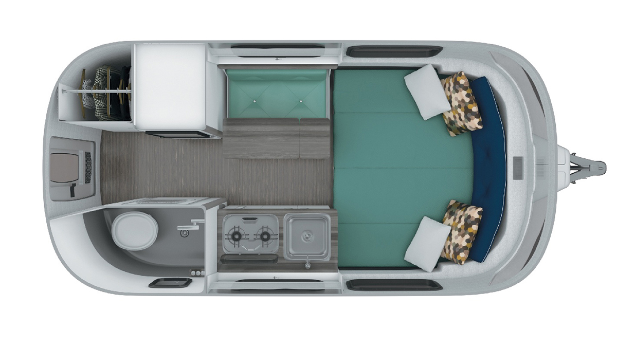 Airstream Officially Introduces the