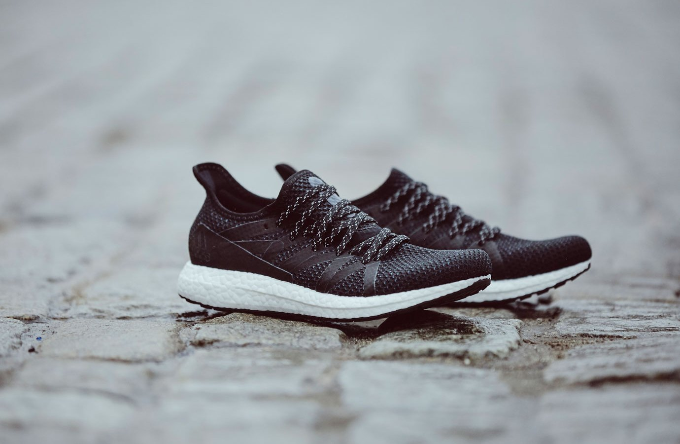 8d00ffb79654 How Adidas Used Crazy-advanced Technology to Make the Running Shoe of the  Future