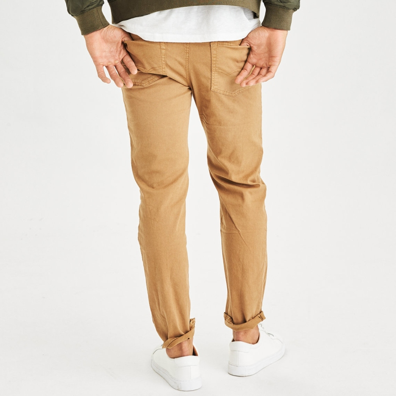 American Eagle Slim Straight Extreme Flex Jeans