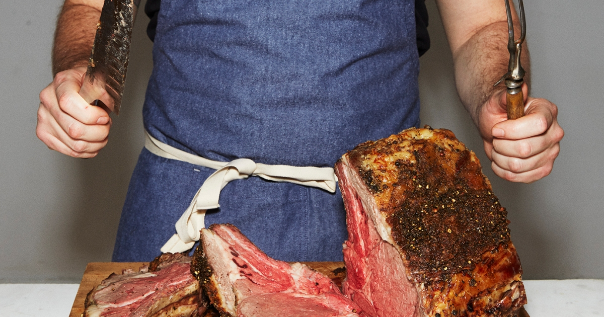 57 Essential Kitchen and Cooking Skills Every Man Should Master