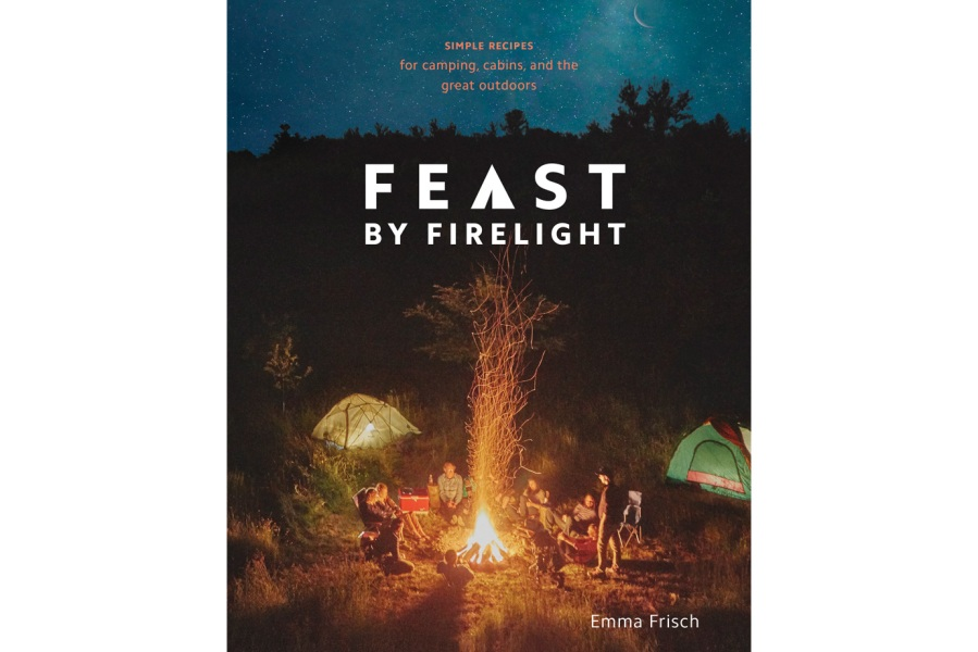 'Feast by Firelight' by Emma Frisch