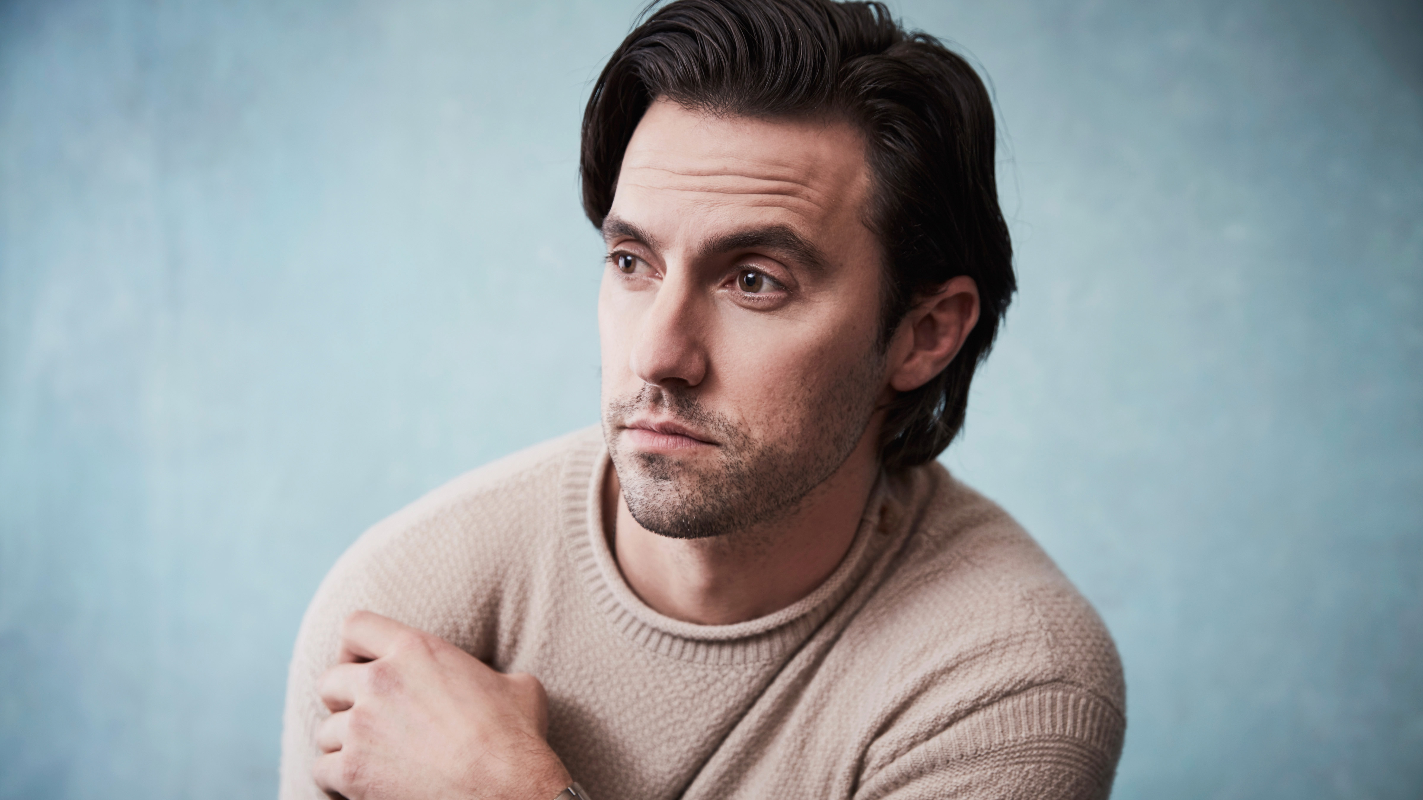 Milo Ventimiglia on His Ultimate Motorcycle Trip and What to Expect From the Next Season of This Is Us'