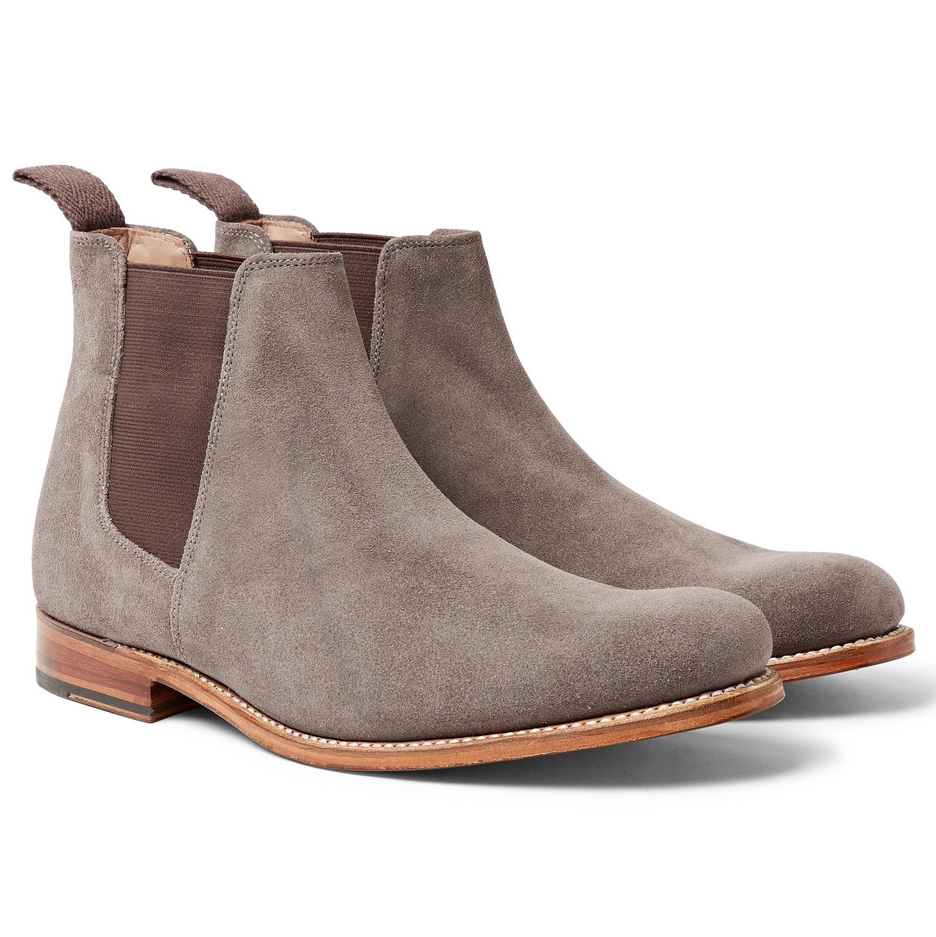 dabb6cc305a 18 Best Pairs of Men's Boots For Whatever Spring Throws Your Way