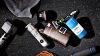 Gym grooming essentials