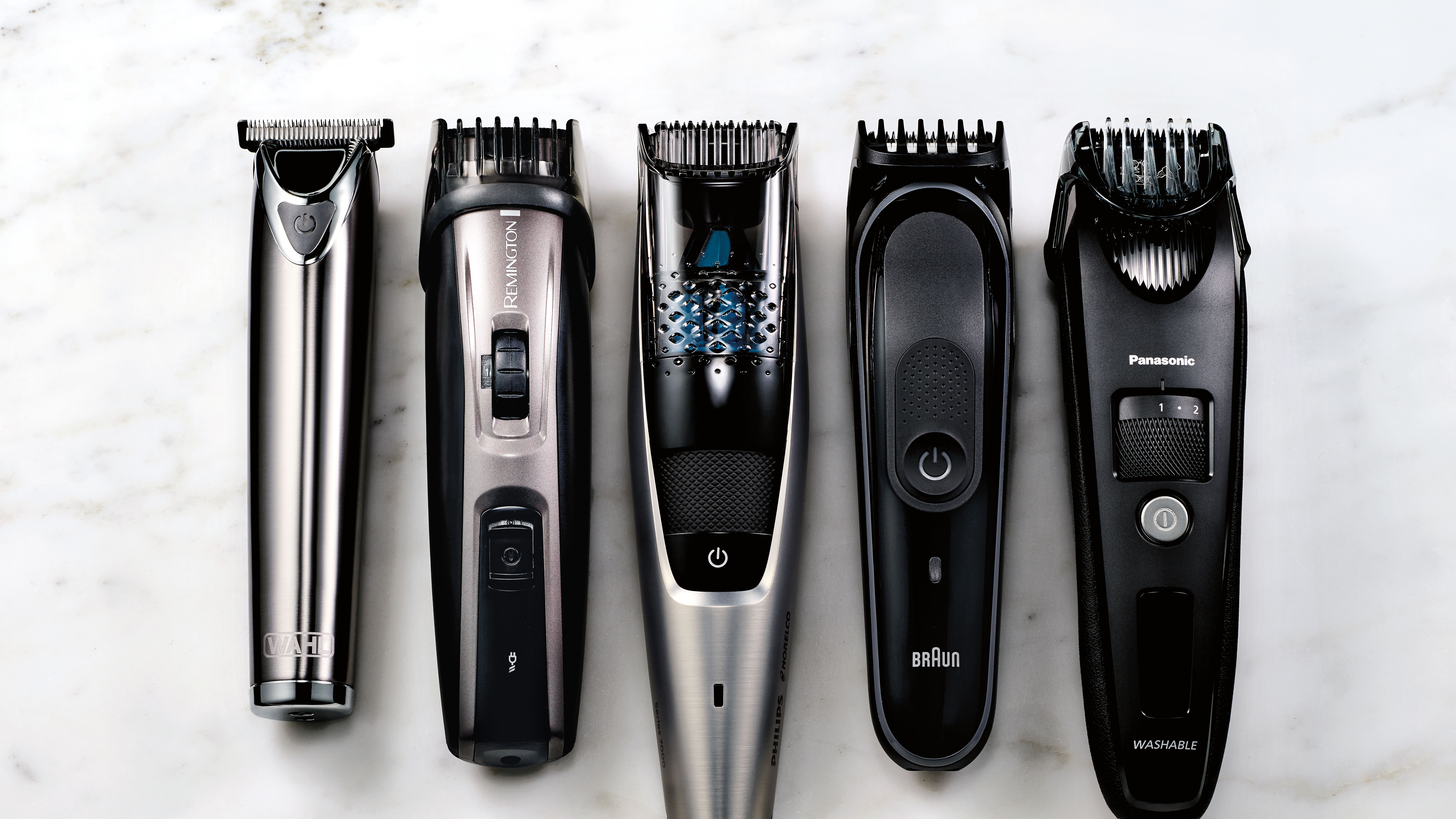 Best Nose Hair Trimmer 2020.Best Beard Trimmers For Maintaining Facial Hair In 2018