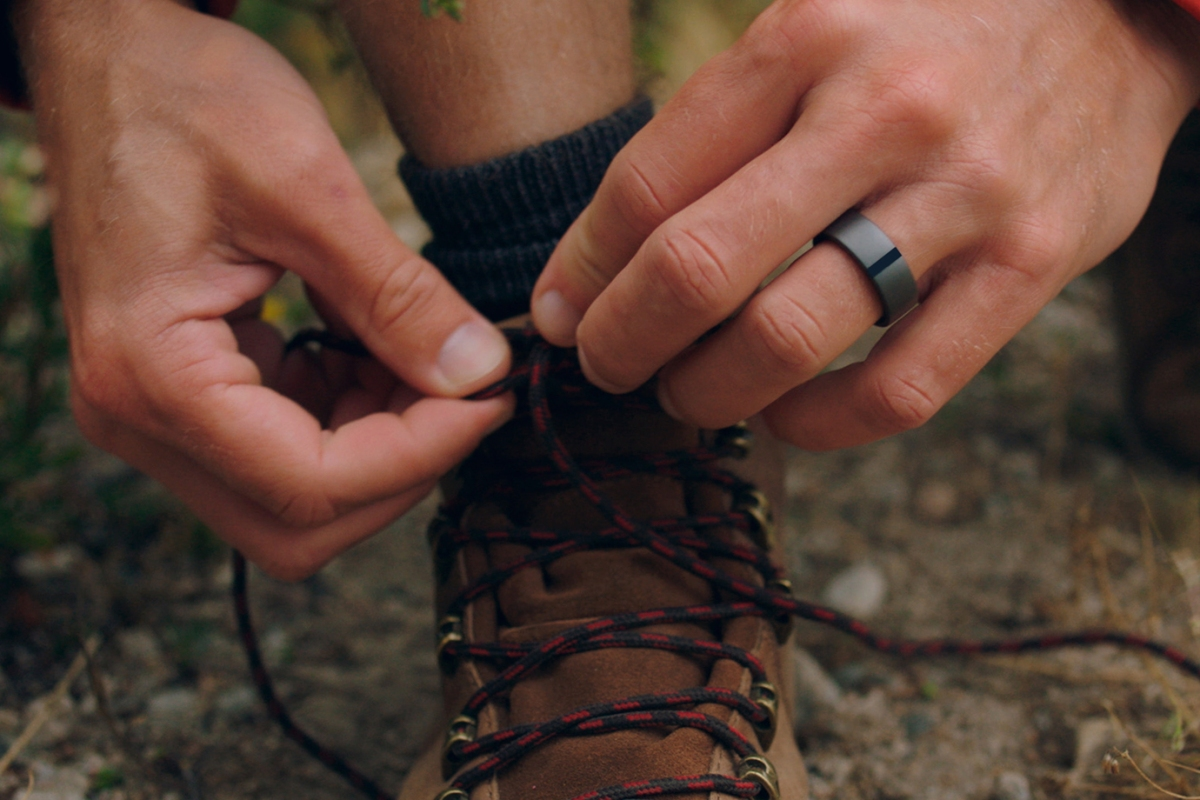Motiv Ring Review: A Stylish Activity Tracker for Men