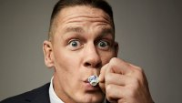 Behind the Scenes of John Cena's Big Cover Shoot for Men's Journal