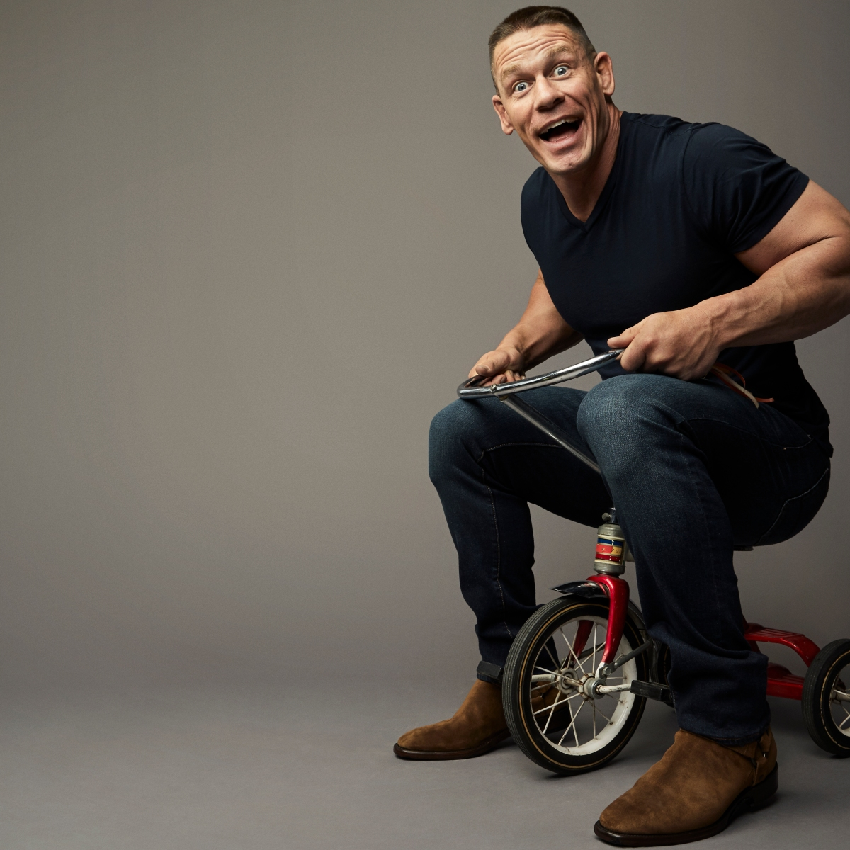 Breaking Big: How John Cena Became a Hollywood Megastar