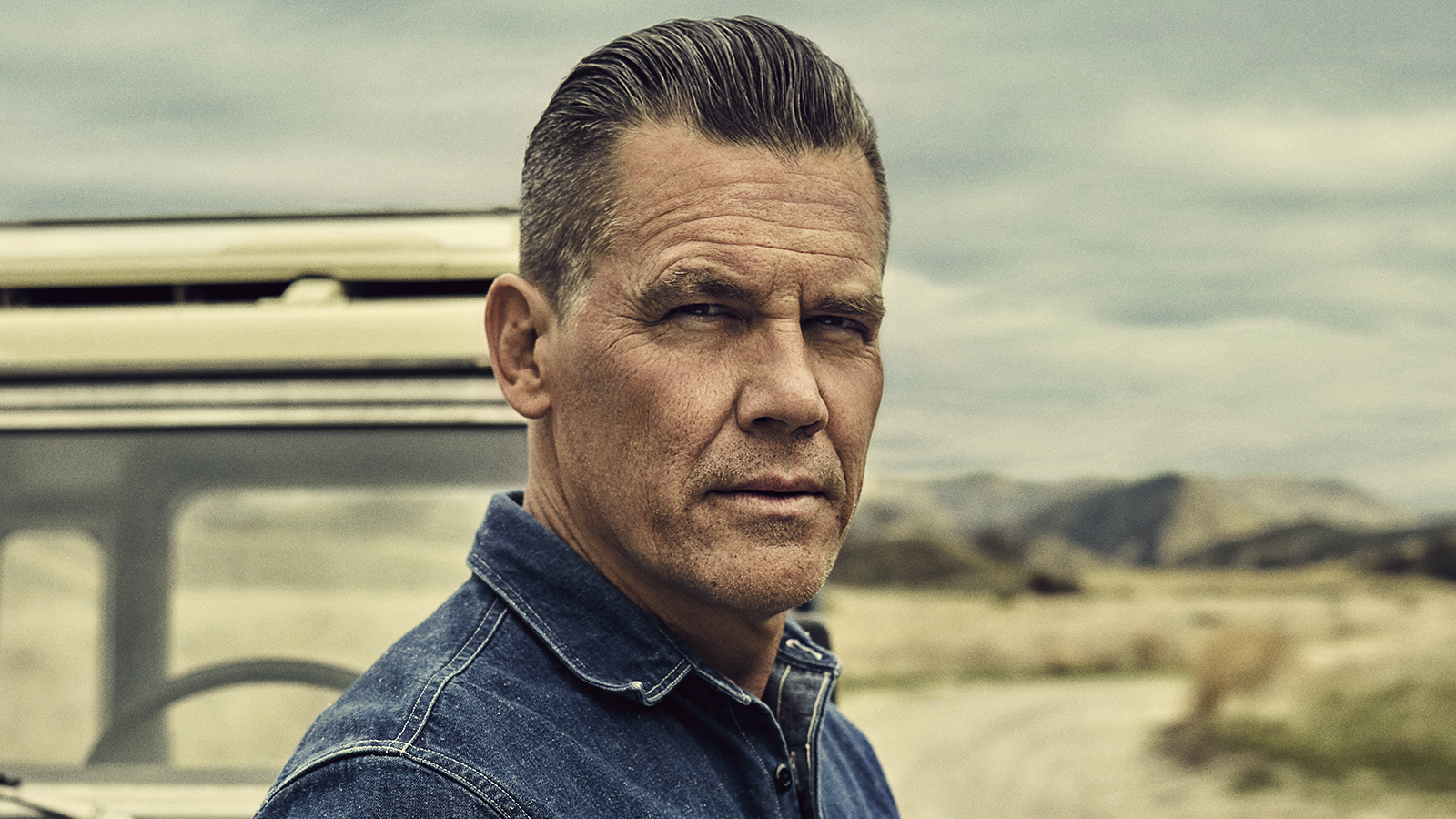 Josh Brolin's Hilarious Instagram Reminds Us All Not to Take the Gym Too Seriously
