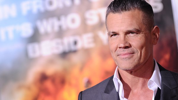 Josh Brolin attends the premiere of 'Only the Brave.'