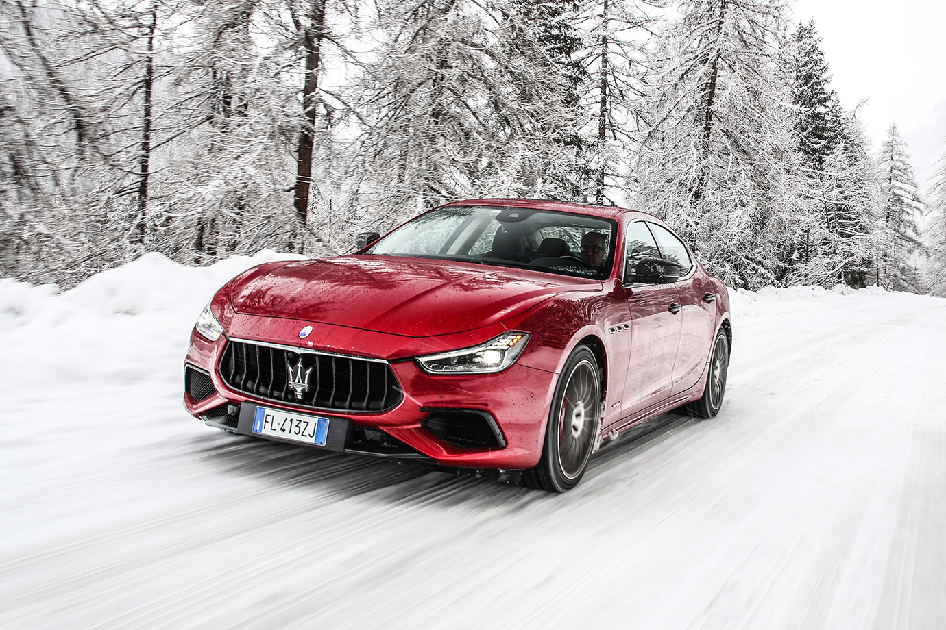 5 Things You Need To Know About The Maserati Q4 Range Men S Journal