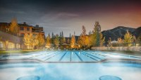 The Most Beautiful Gyms in the World