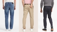 These jeans, chinos, and other pants are designed to make your butt look, well, better.