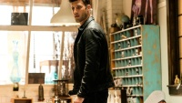 Parker Young as Richard on 'Imposters'