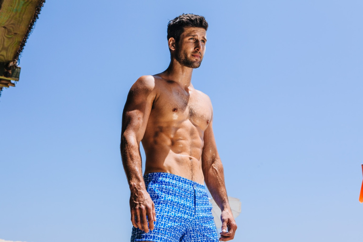 'Imposters' Star Parker Young's Total-body Workout to Get ...