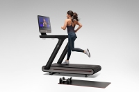 The Peloton Tread, the company's first treadmill.