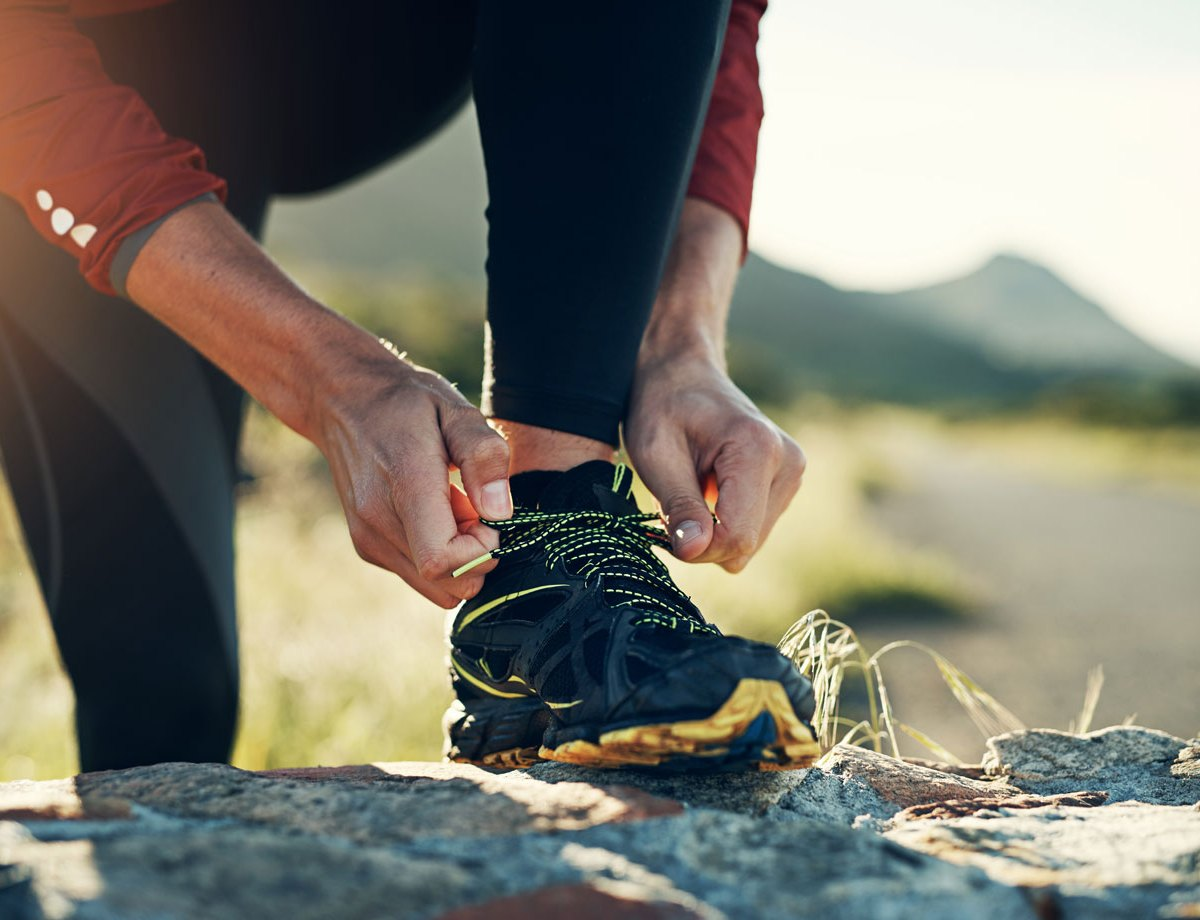 9 Signs Your Running Shoes Are the Wrong Size