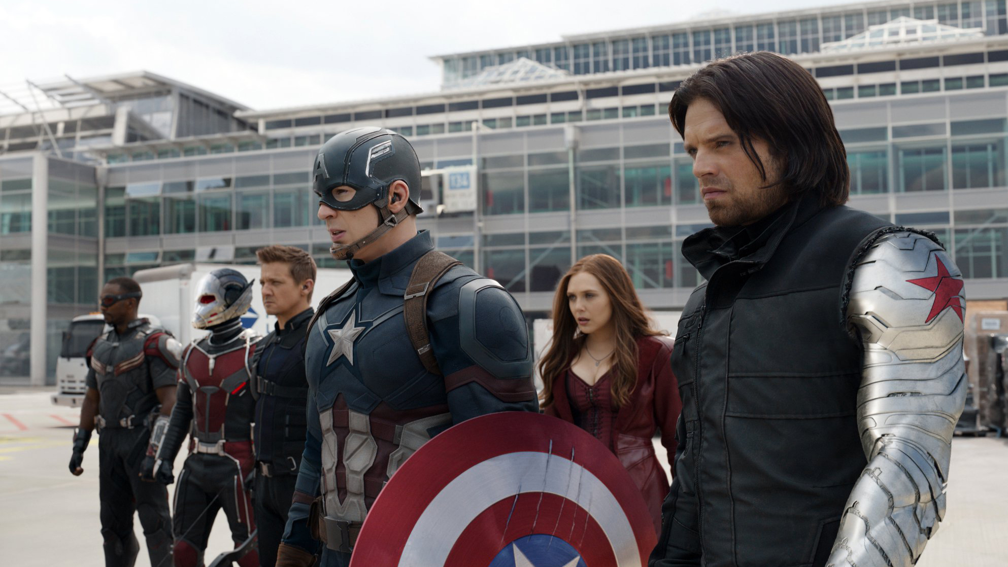 Every Marvel movie, ranked by importance to Avengers: Infinity War
