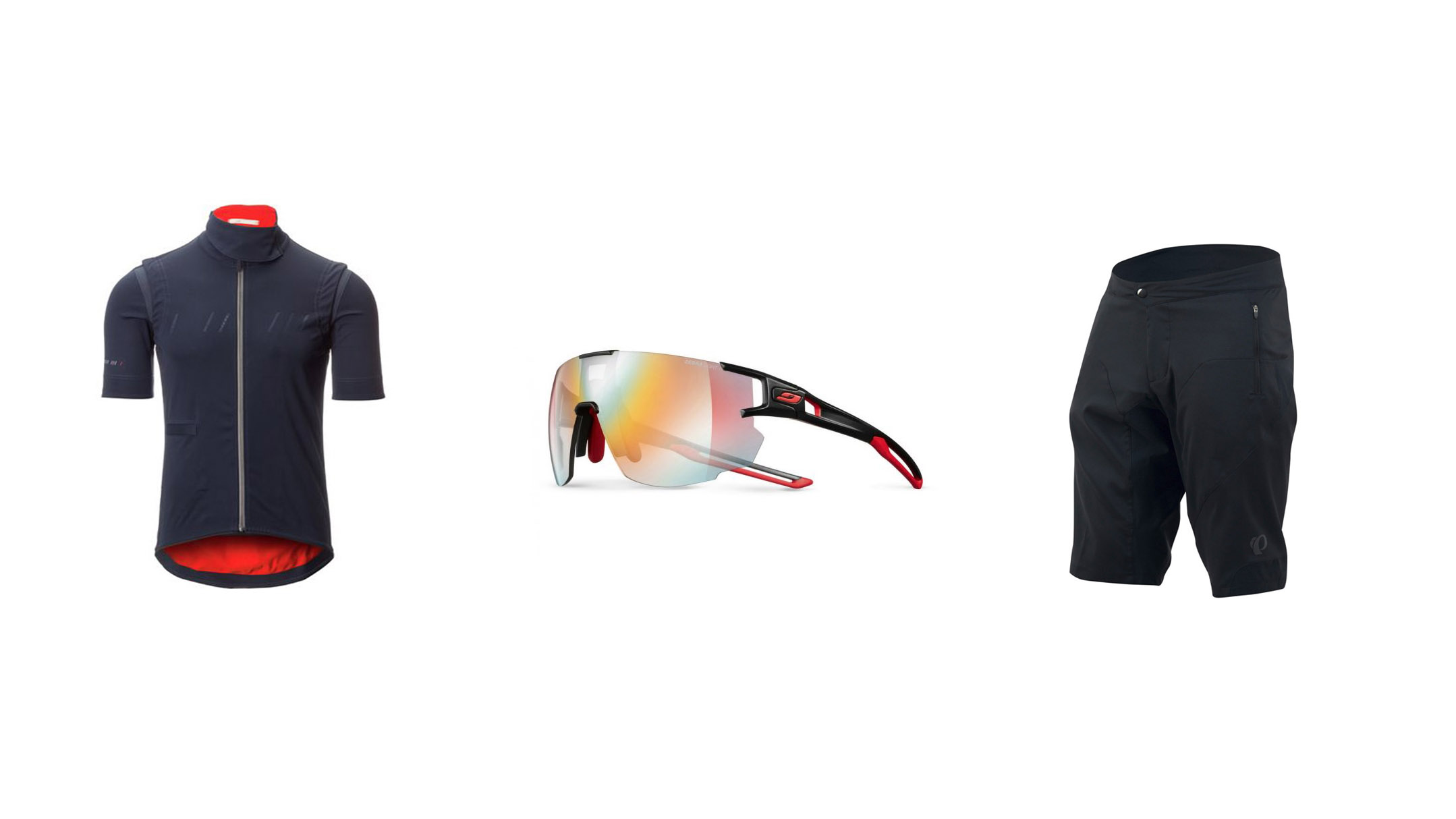 16 Essential Pieces of Cycling Gear You Need This Spring