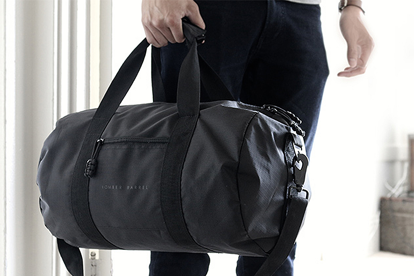 5 Items Every Man Should Travel With (All Up to 65% Off)