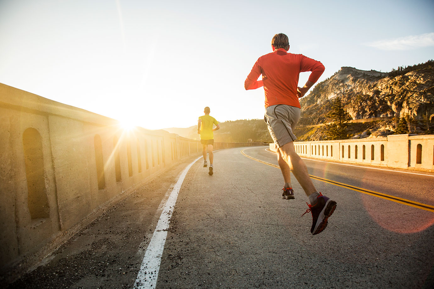 the best ways to make running feel more fun and easy