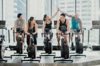 Virgin Active: Tanjong Pagar, Singapore