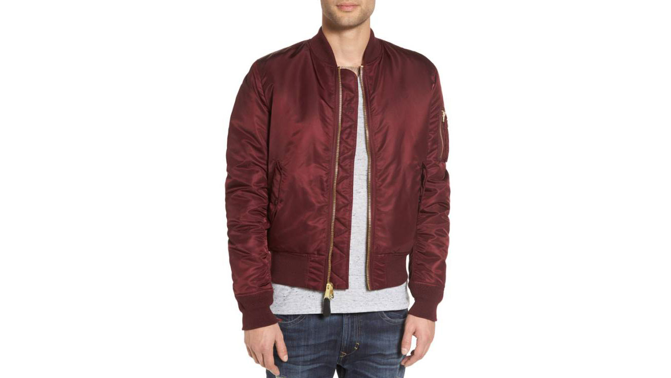 6 Lightweight Jackets Every Guy Needs In The Summer
