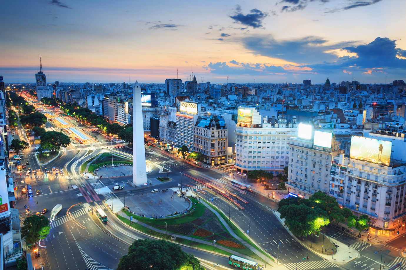Steak, Malbec, and Tango: The 4-day Weekend in Buenos Aires