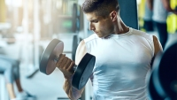 15-Minute Dumbbell Workout