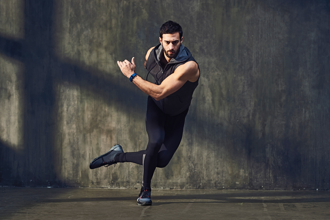The 15-minute, Fat-burning Workout for Busy Guys