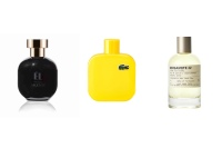 Best men's scents of sumnmer 2018