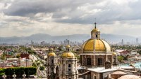 Mexico City Travel Guide