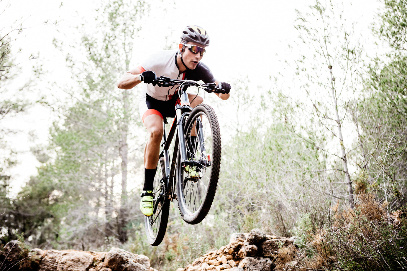 The Best Strength Workout for Mountain Bikers