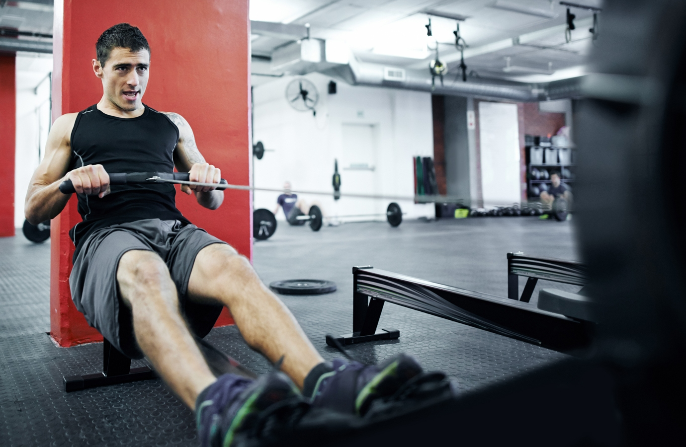 5 Rowing Workouts to Burn Fat and Get Lean Fast