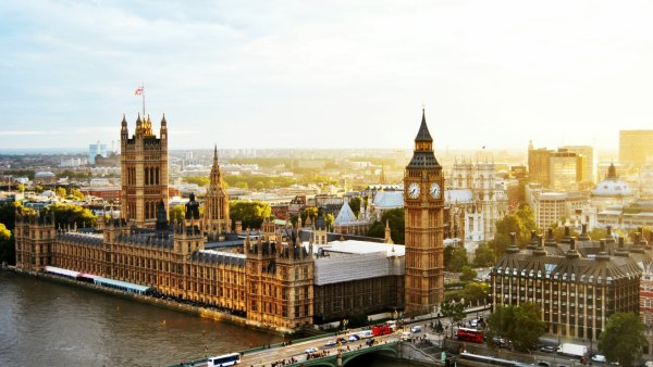 London Travel Guide