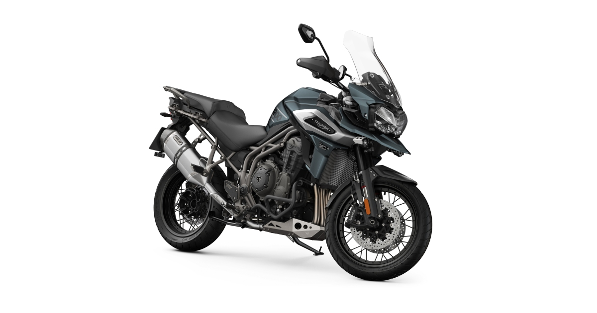The 7 Best New Motorcycles for Summer Adventure