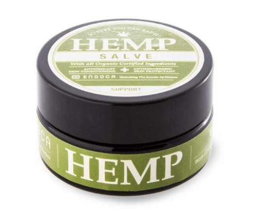 CBD topical for athlete injury